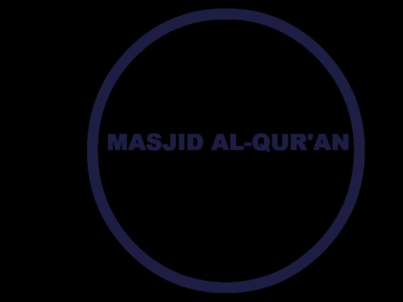 MASJID AL-QURAN, INC